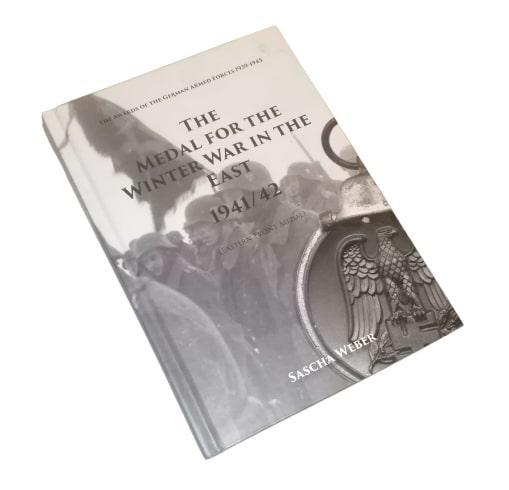 Reference Book 'Eastern Front Medal'